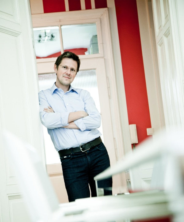 Andreas Herrele, Head of Finance weXelerate über COMMITLY