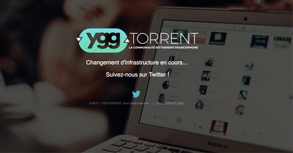 Yggtorrent version 2