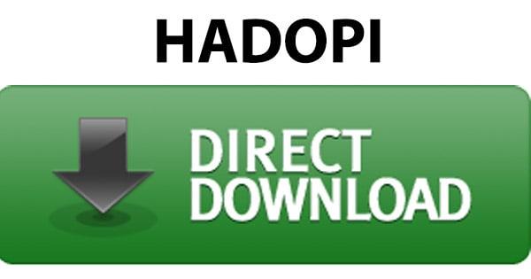 Hadopi et DDL