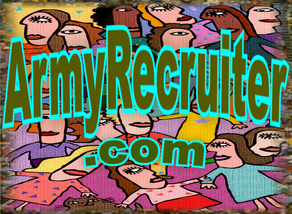 ArmyRecruiter.com
