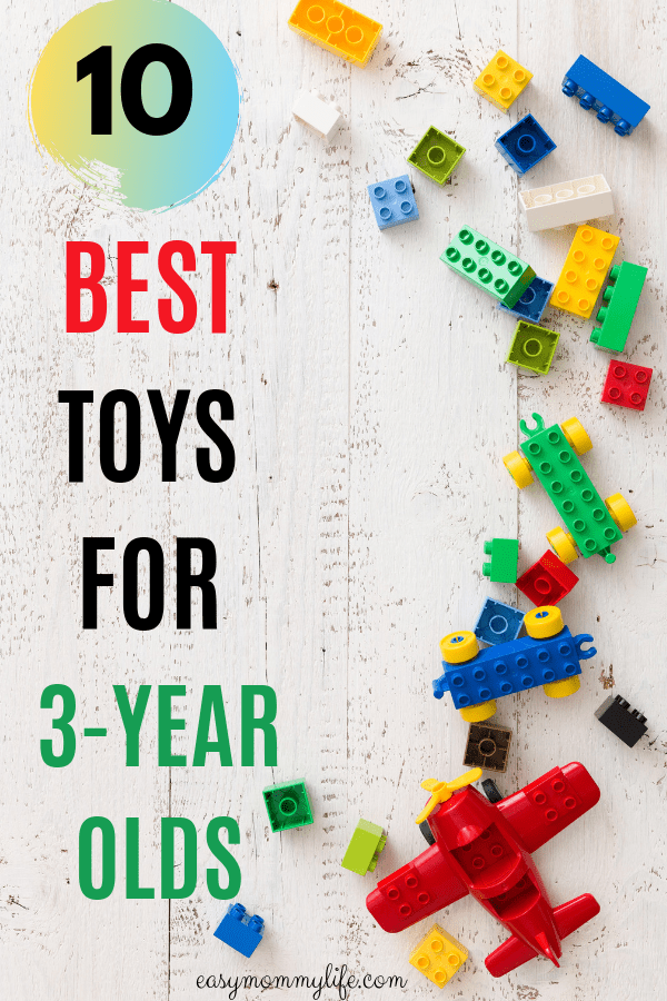 best toys for 3 year olds amazon