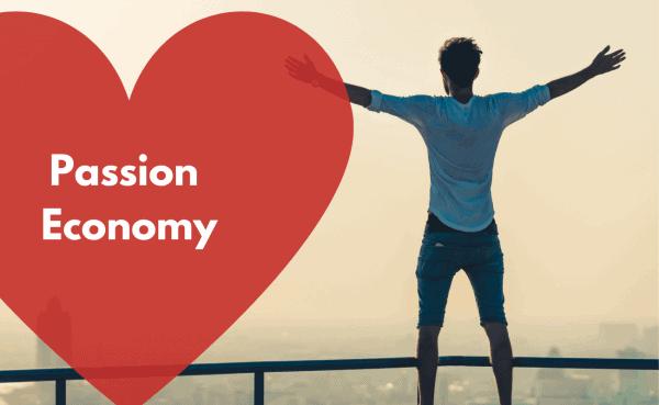 Passion Economy