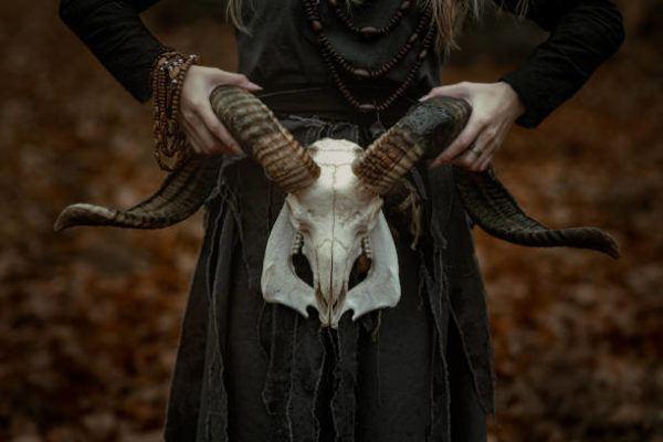 Leyenda de las brujas de zugarramurdi