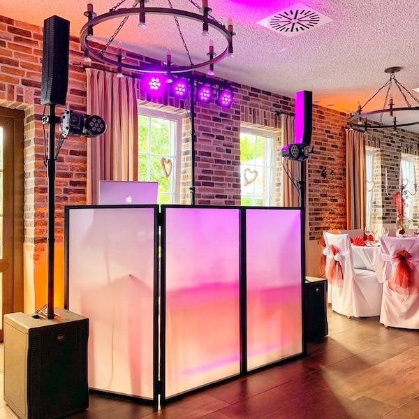 DJ Hochzeit - Buche Deinen DJ für Deine Hochzeitsfeier in Lüneburg