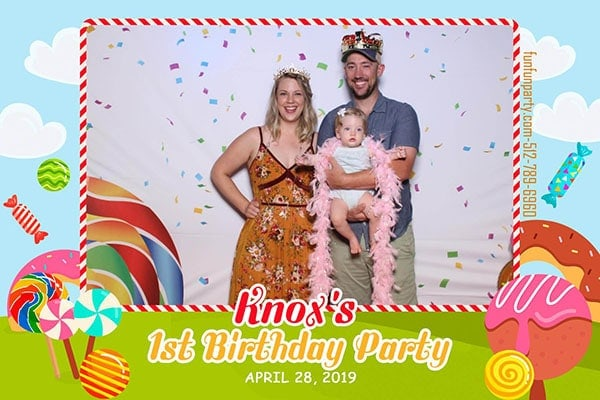 Selfie Station Photo Booth | Premium Photo Booth Rental in Austin TX | Fun Fun Party