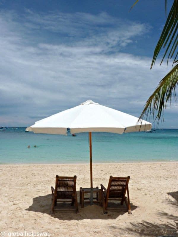 Best Beaches in Asia