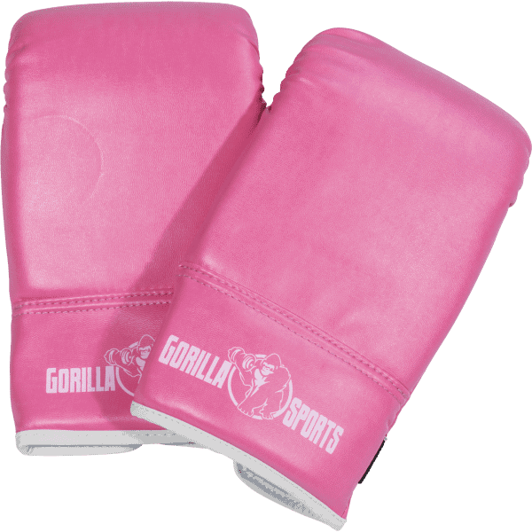 Boksesekk og hanser - rosa