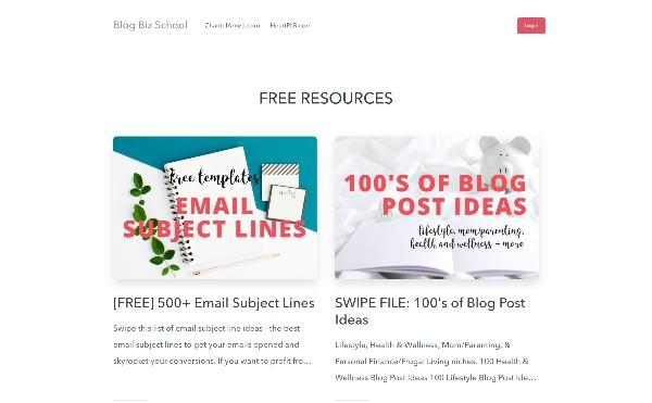 blog-biz-school-free-resources