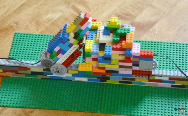 Big Hit! PlayWell LEGO Engineering Party