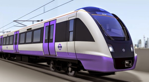 Crossrail de Transport for London
