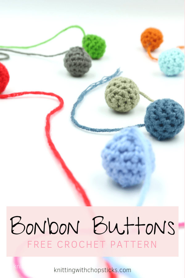 Bonbon Buttons : How to make your own buttons DIY