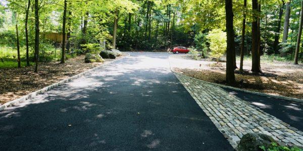 Durable driveway