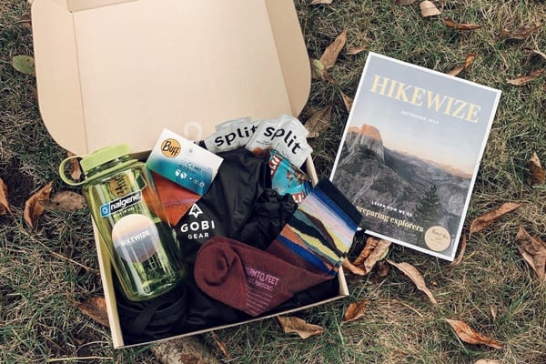 outdoors subscription box