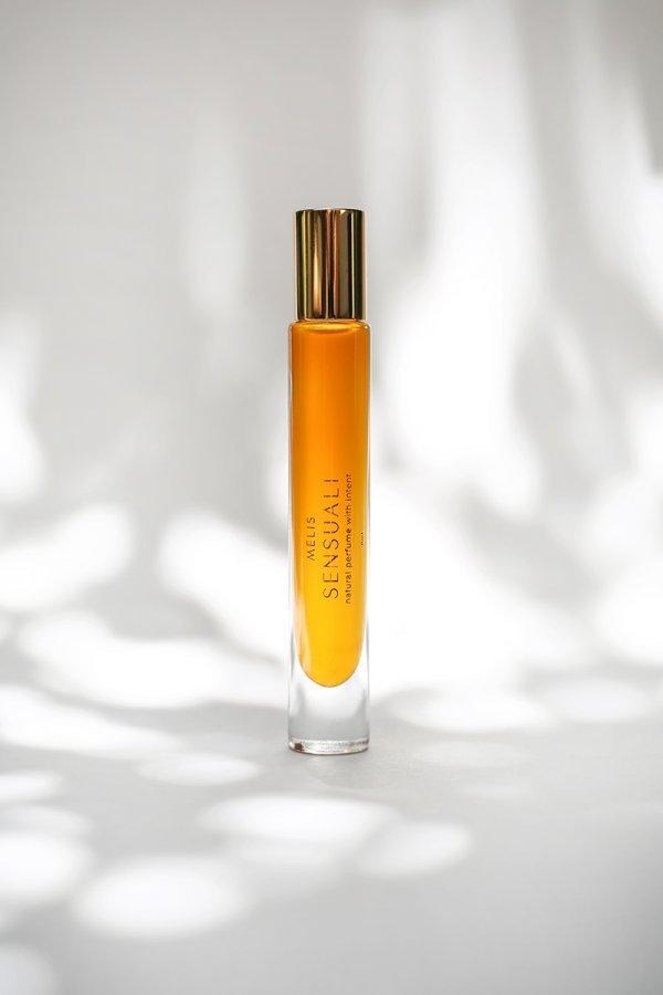 Sensuali MELIS natural perfume