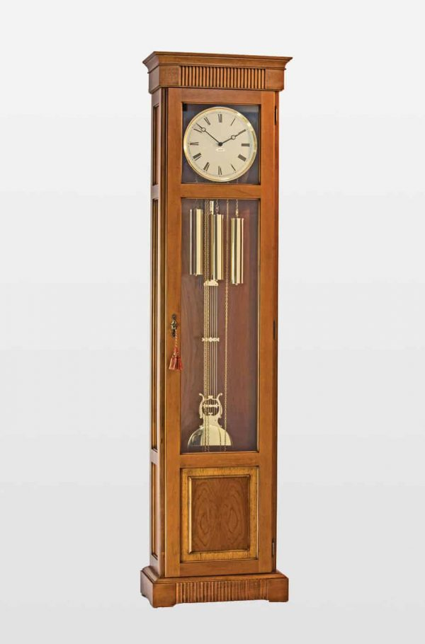 Harrison Grandfather Clock