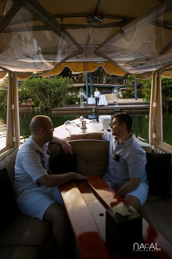 LGBT Elopement  Rosewood Mayakoba -  - Naal Wedding Photo 10 2