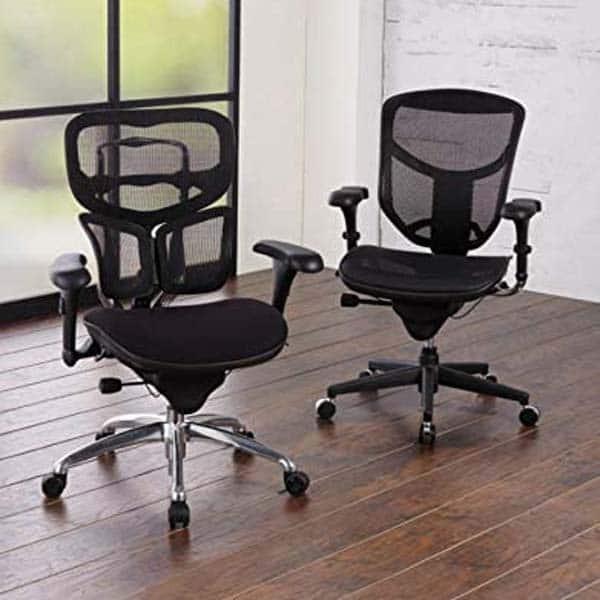 WorkPro Quantum 9000 Ergonomic Chair