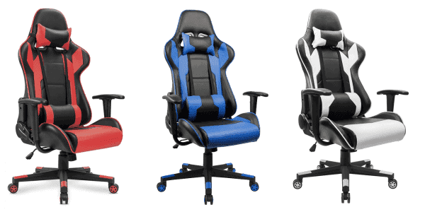 Hybrid gaming chairs e1596210485896
