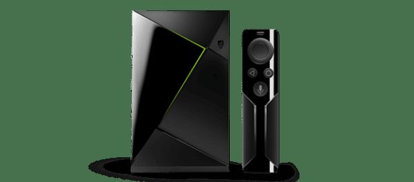 TV BOX Nvidia SHIELD