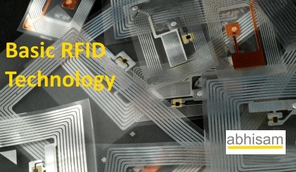 Basic RFID Technology
