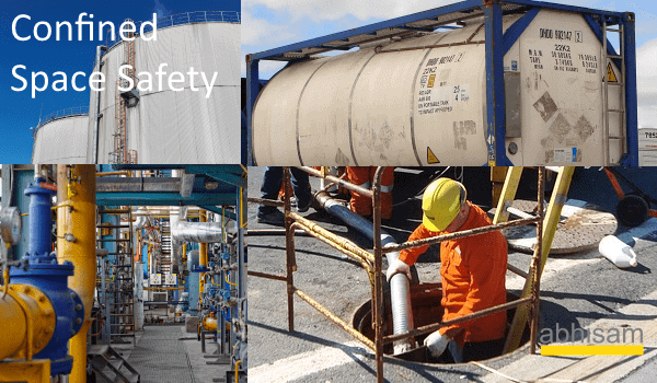 Confined Space | Confined Space Training Certification