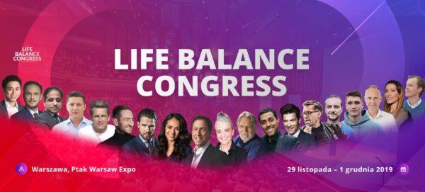 Life-balance-congress