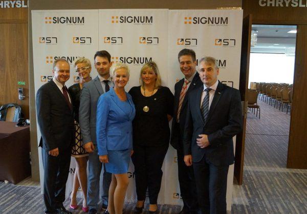 Firma s7 Health Daria Dzieszuk