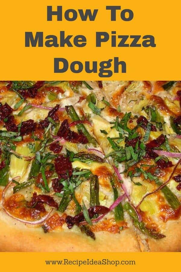 How to Make Pizza Dough. Super easy. You got this. Video link in recipe. #howtomakepizzadough; #homemadepizzadough; #pizzadoughrecipe; #easypizzadoughrecipe; #recipes; #pizzarecipe; #recipeideashop