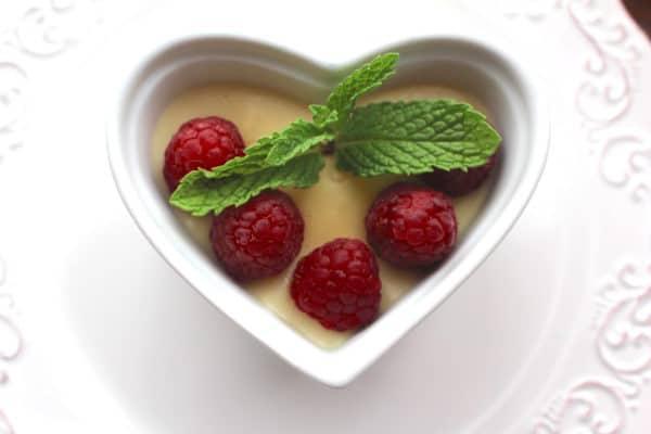 Love, love, love this Homemade Vanilla Pudding! (Jackie's Pudding)