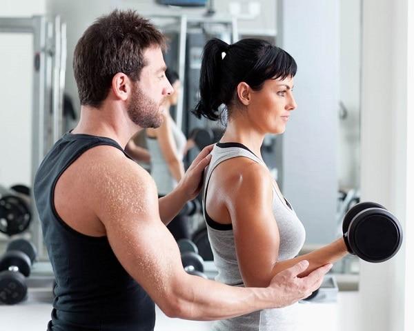 rutina ganar musculo