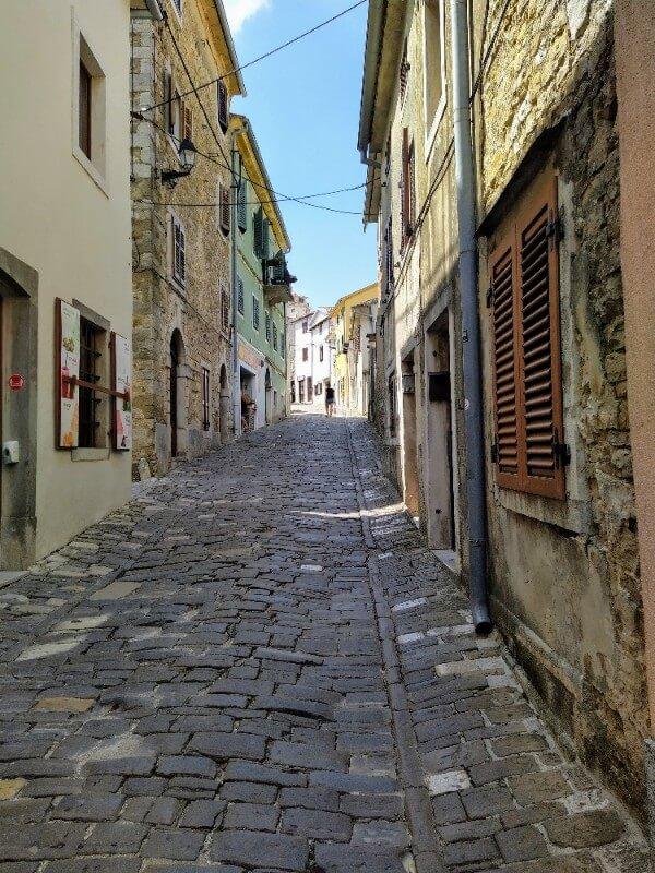 Motovun Street