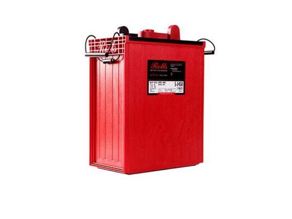 Solaire Laurentides - Batterie Rolls S2L16 2V 1169AH