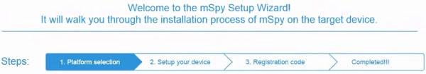Pourquoi choisir une appli de traçage Mspy - Avis sur Mspy 3