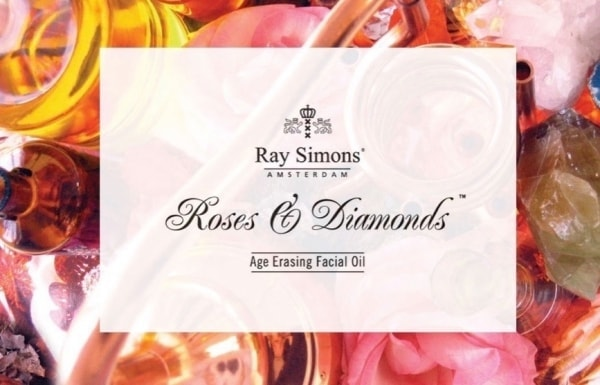 Roses and Diamonds Branding