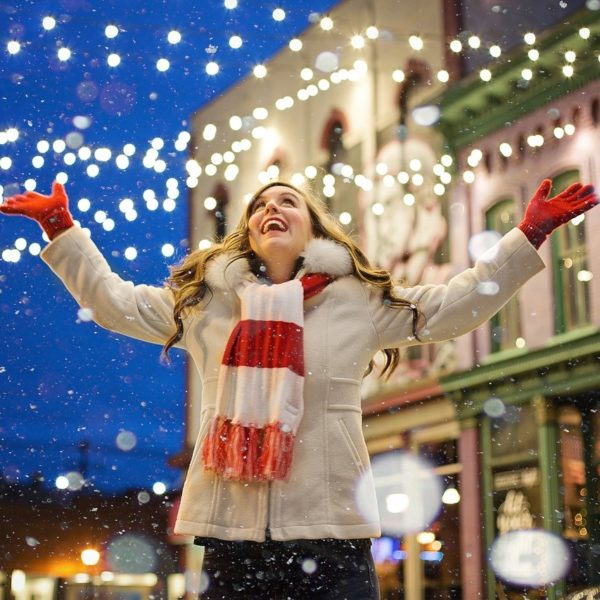 Caring for your Invisalign during Houston Holidays