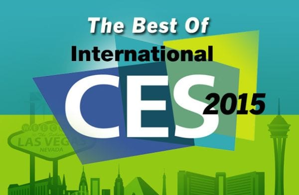 Best of CES 2015