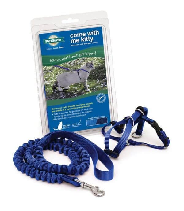 Petsafe No Escape Cat Harness