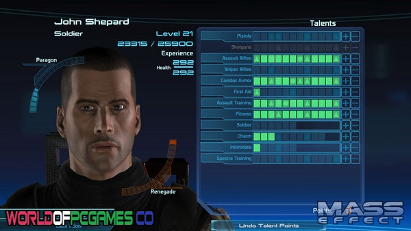 Mass Effect 3 Free Download PC Game By Worldofpcgames.co