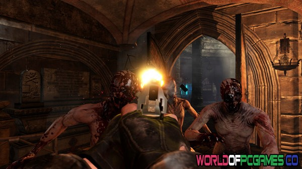 Killing Floor 2 Free Download By Worldofpcgames.co