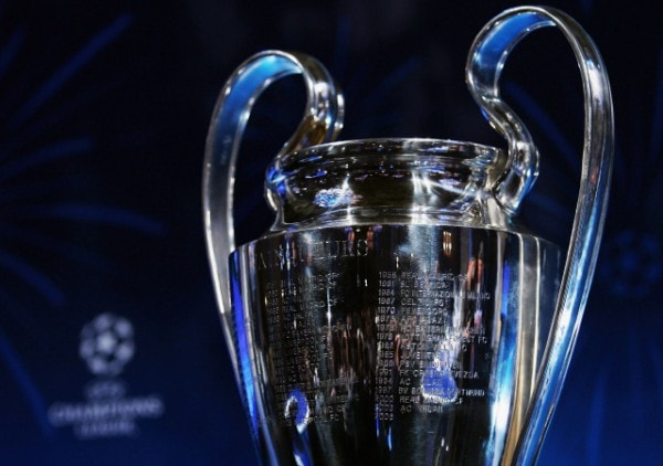 Where to watch UEFA Champions League on US TV