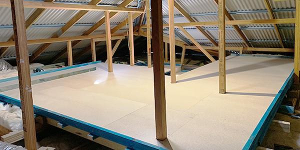 attic flooring perth
