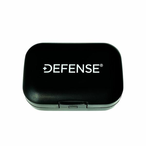 Defense Soap Dish