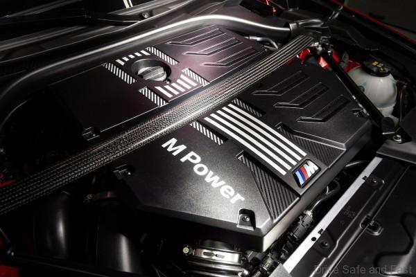 BMW M TwinPower Engine