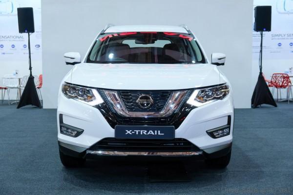 Nissan X-Trail Facelift Hybrid Malaysia 5