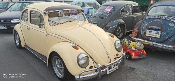 Volkswagen Siam Festival 2020