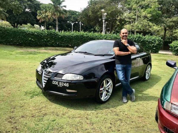 Alfa Romeo Malaysian Owners