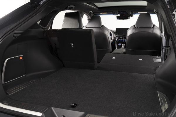Toyota Venza_rear cargo