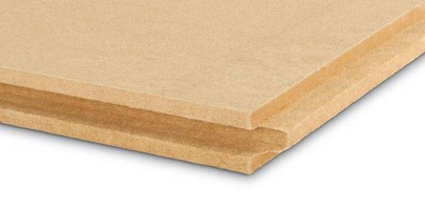 Panneau isolant Steico spécial dry