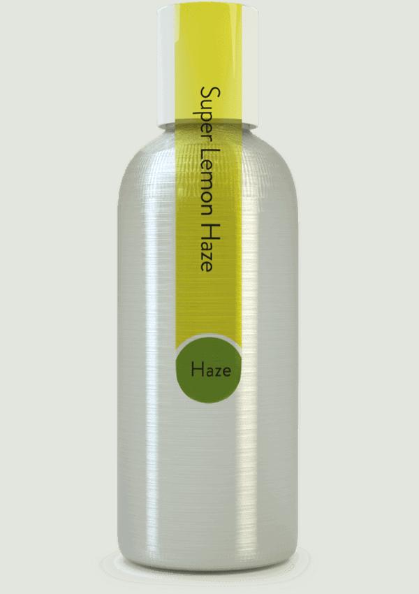 Super lemon haze terpene bottle