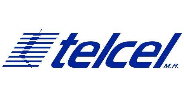 Telcel Facturacion Logo V